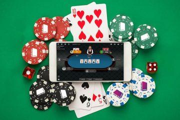 Keuntungan Dari Permainan Poker Online